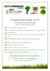 Programa Iberopragas 2019 - imagem corrigida