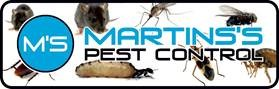 M´S. Martins - logo